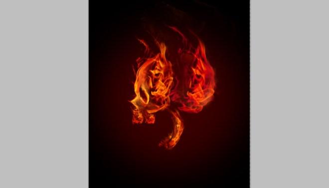 10 - blurred maroon bg