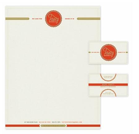 83 Crazy/Beautiful Letterhead Logo Designs – UCreative.com