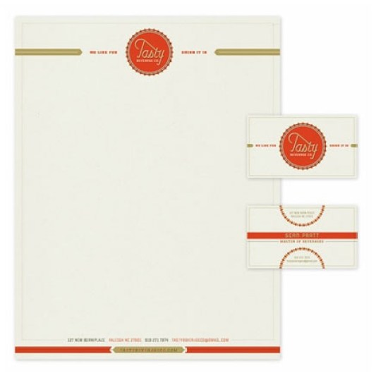 rep lh 9 - Letterhead Design Ideas