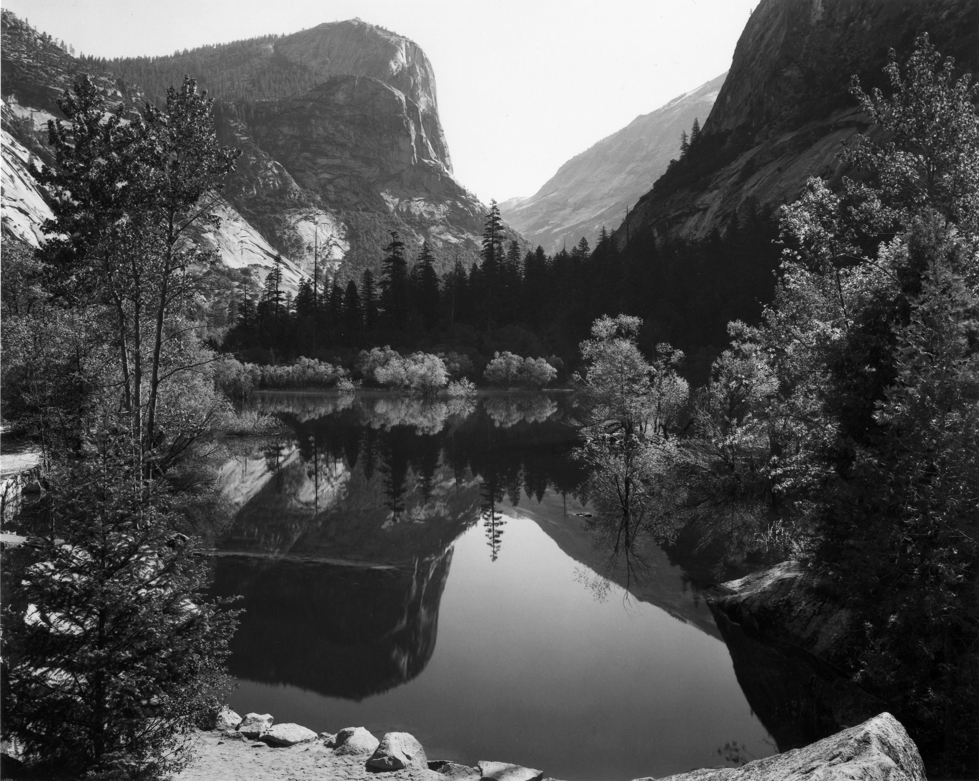 Ansel Adams Biography
