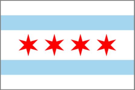 Chicago-muni-flag
