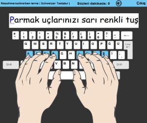 keyboardTR_Q www.ucretsizprogram.org