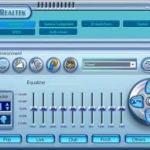 Realtek HD Audio Driver Ses Kartı Sürücüsü