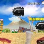 Mario Forever 2012 Pc Oyunu