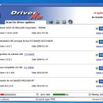 DriverMax Driver Yedekleme ve Kurma Programı