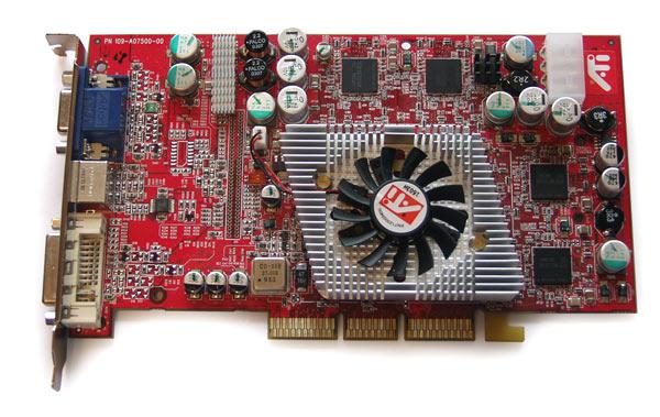 Ati Radeon 9800 Serisi Win7 64 Bit Güncel Driver