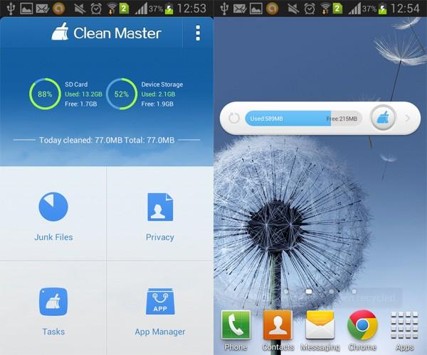 clean master2