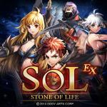 S.O.L : Stone of Life EX Android Oyunu