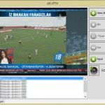 Ar IPTV – WEB TV İzle İndir