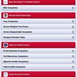 E-Devlet Kapısı İos Uygulaması – eDevlet İphone Uygulaması İndir