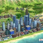 SimCity BuildIt Android Oyunu