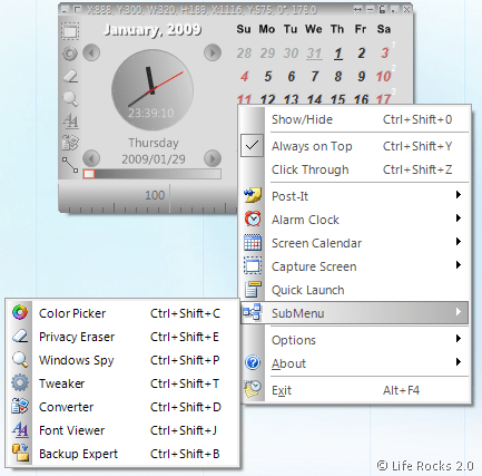 Capture.Net Çok Fonksiyonlu Program download