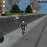 Suç Şehri Gerçek Polis Sürücü