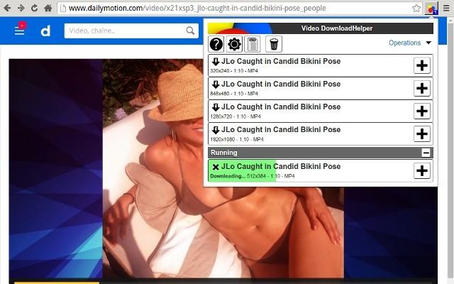 chrome-videodownloadhelper-indir