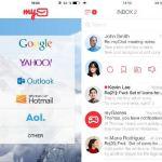 MyMail Android EPosta Uygulaması