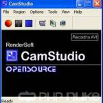 Ücretsiz CamStudio İndir