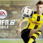 FIFA Mobile Futbol Apk indir