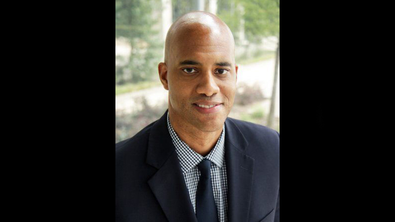 Ucsf Names Corey Jackson As Chief Human Resources Officer
