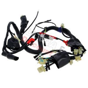 Wire Harness for ATV SHINERAY Quad 250cc STXE, Ignition