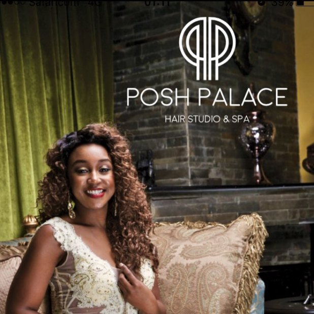 Image result for posh palace