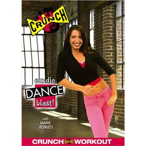 Review: Crunch - Cardio Dance Blast