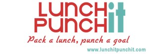 Lunch It Punch It cover for Facebook