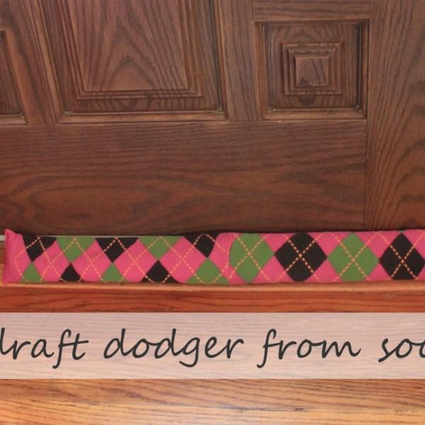 draft dodger from socks