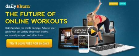 daily burn 30 days free | udandi.com