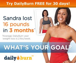 DailyBurn 30 days risk-free trial