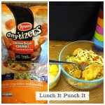 Fast packed food | lunchitpunchit.com
