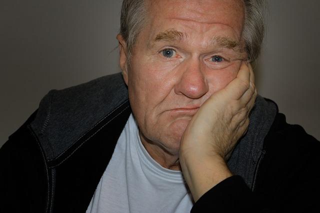 Zaburzenia motywacji: apatia, abulia, adynamia, mutyzm akinetyczny – wyjaśnienie pojęć