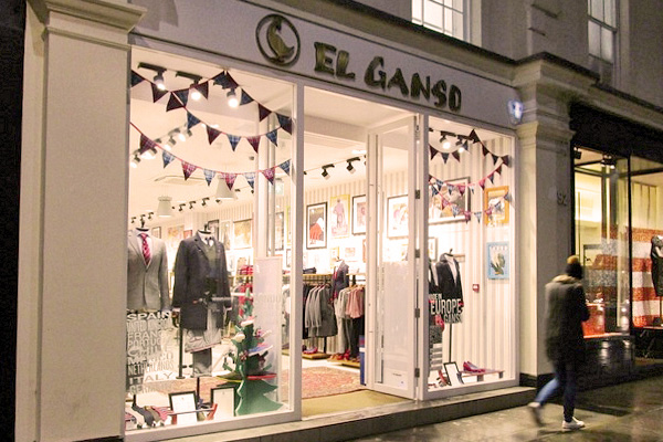 El Ganso Kings Road