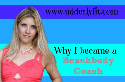 Why I Became a Beachbody Coach?