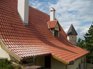 Виды крыш: фото разновидностей крыш, какие бывают типы и ...