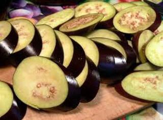 Баклажаны: фото, посадка и выращивание баклажанов в ...