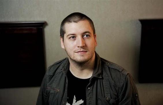 Gareth Evans director