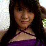 Sonya Pandarmawan cantik