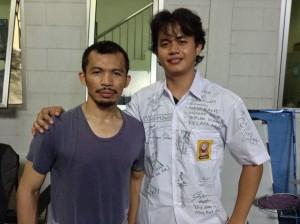 Kang Cecep Arif Rahman