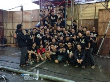Crew The Raid 2 Berandal