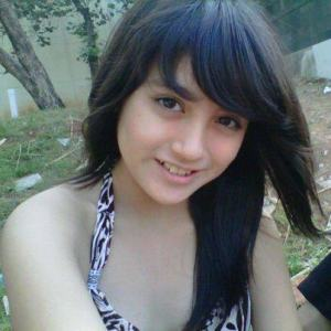 Foto Profil Nabila JKT48