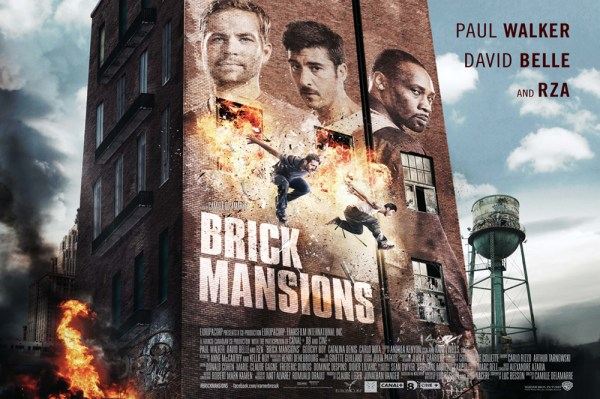 Film Brick Mansion