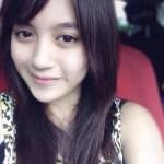 Foto Nabilah JKT48 Terbaru