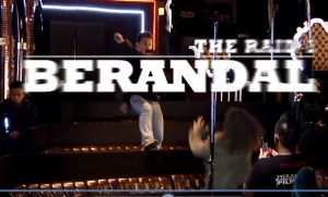 Stuntman film The Raid 2 Berandal