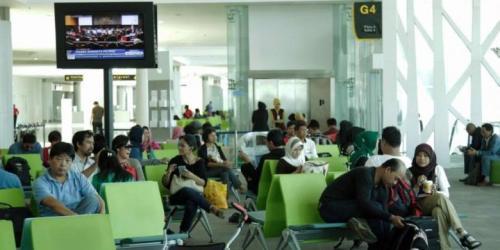 8 Aktivitas Menghabiskan Waktu di Bandara