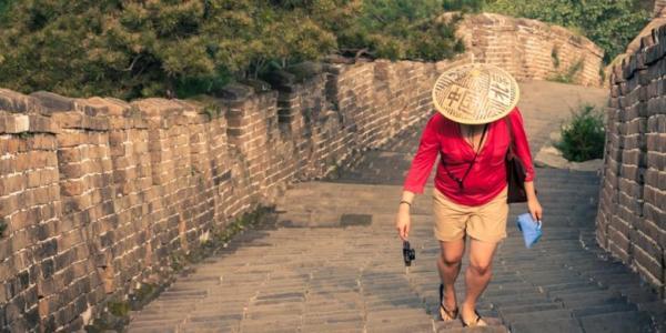 Jangan Takut untuk Traveling Sendirian