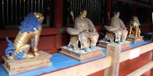 Mengunjungi Pusara Dewa Shogun Tokugawa 2