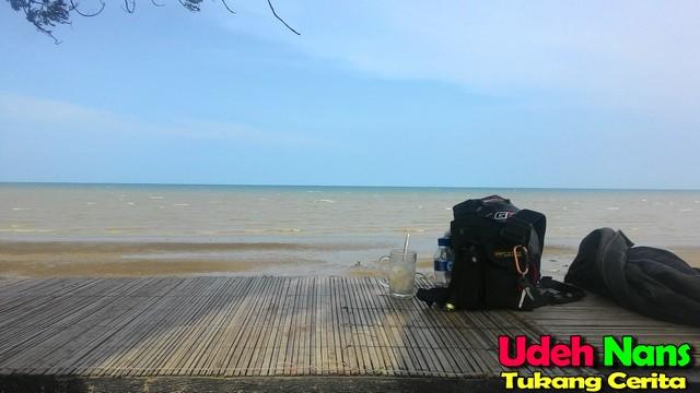 Pantai di kota Tuban