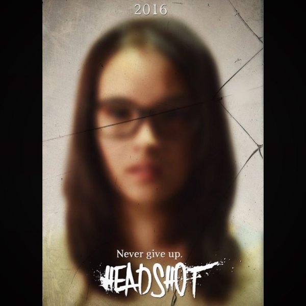 Film Headshot - Chelsea Islan