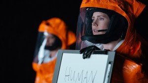 Review Film Arrival