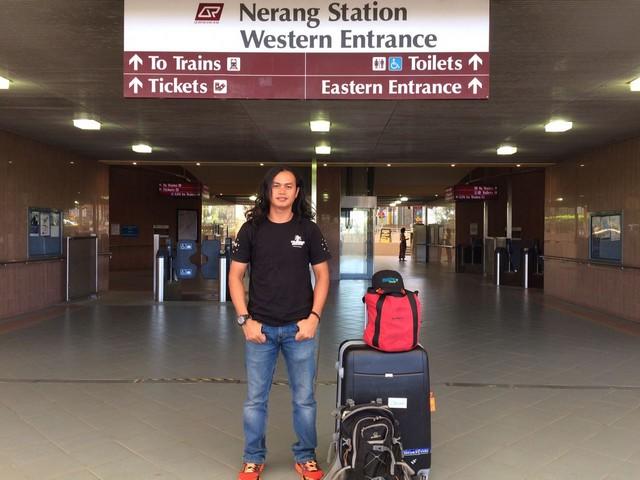 Udeh Nans Stunt Coordinator